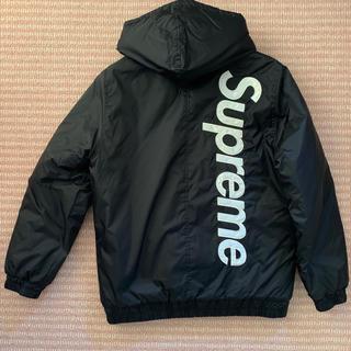 Supreme - Supreme 2-Tone Hooded Sideline Parka