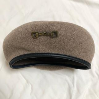 moussy - ベレー帽