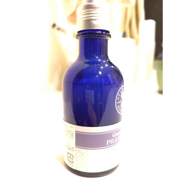 NEAL'S YARD(ニールズヤード)のグッドナイトピローミスト ニールズヤード コスメ/美容のリラクゼーション(アロマオイル)の商品写真