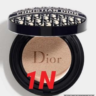Dior - 専用ディオール 限定クッションファンデ 1N