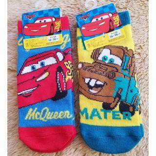 Disney - ● カーズ 靴下