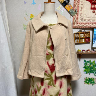 Sybilla - シビラ コートジャケット