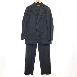 ISSEY MIYAKE - ISSEI MIYAKE イッセイミヤケ メンズ シングルスーツ セットアップ