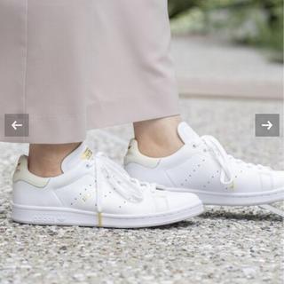 IENA - 新品未使用◆ adidas / 別注 STAN SMITH RECON24センチ