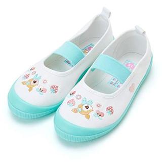 サンリオ - 【ハミングミント】上靴