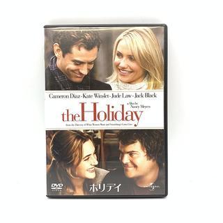 DVD the Holiday ホリデイ ('06米) 外国映画