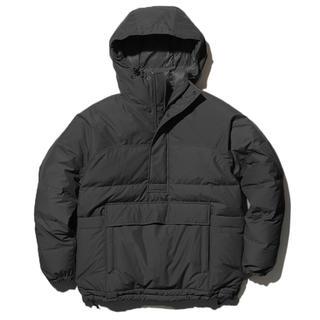 Snow Peak - Snow Peak FR Down Pullover Jacket