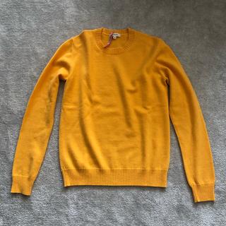 Drawer - ブラミンク blamink 2018AW カシミヤ100%ニット セーター