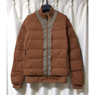 Snow Peak - snow peak  3way ダウン ジャケット XL 定価52,800円