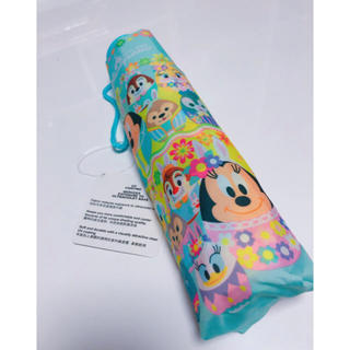 Disney - 香港ディズニーランド イースター 傘