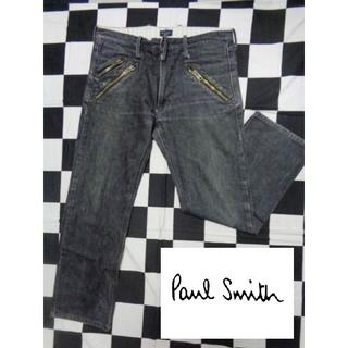Paul Smith - 【ポールスミスジーンズ】XLデニムブラックジーンズGパン