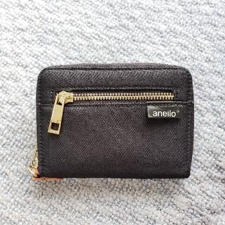 anello - anello折り財布