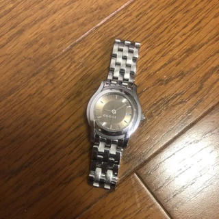 Gucci - 即決 正規品 GUCCI グッチ 腕時計 5500L
