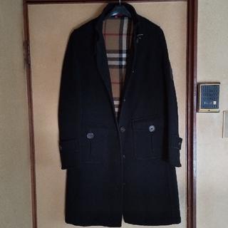BURBERRY - ウールのコート