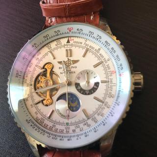 BREITLING - ブライトリング 自動巻腕時計