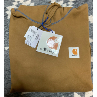 carhartt - Carhartt WIP / Awake NY Sweatshirt Lサイズ