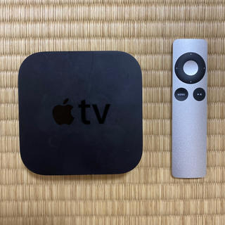 Apple - Apple TV 第3世代 A1469