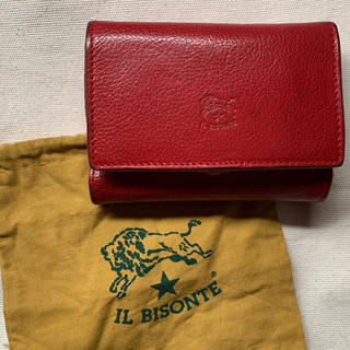 IL BISONTE - イルビゾンテ 財布