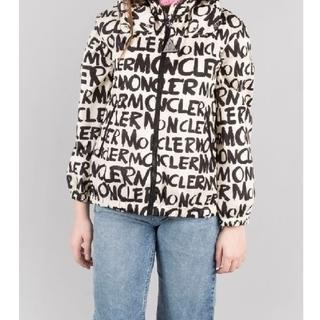 MONCLER - 限定セール 12A Hanoi ロゴプリント モンクレールキッズ