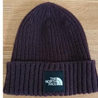 THE NORTH FACE - ノースフェイス ニット帽