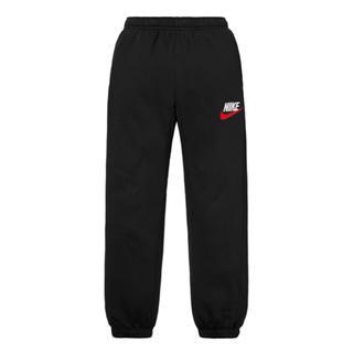 Supreme - Supreme Nike Sweatpant Black