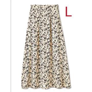 しまむら - しまむら フェミニン スカート L
