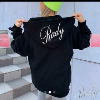 Rady - Rady フーディー セットアップ パーカー
