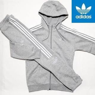 adidas - 新品◆アディダスオリジナルス スウェット上下セット 裏起毛 XL(O)サイズ
