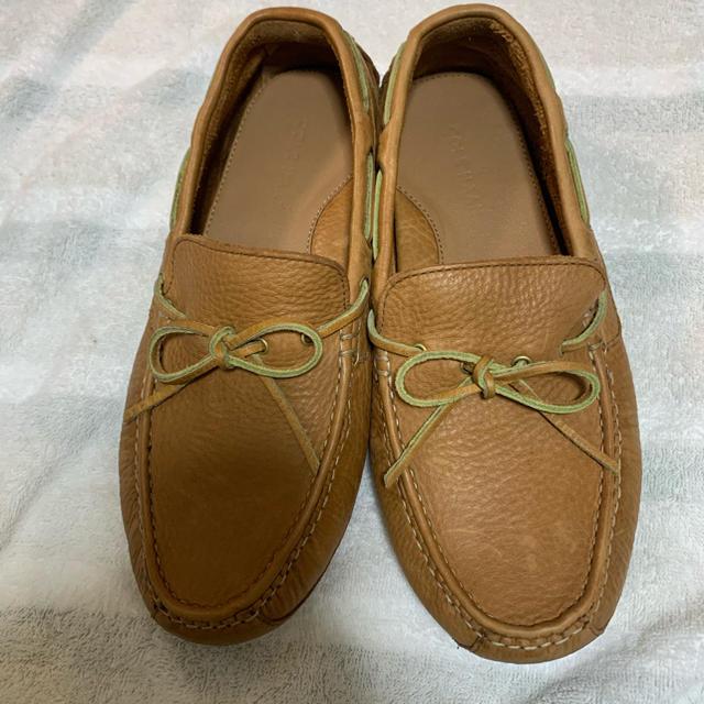 Cole Haan(コールハーン)のコールハーン シューズ メンズの靴/シューズ(スリッポン/モカシン)の商品写真