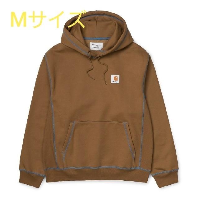 carhartt(カーハート)のAwake Carhartt WIP Classic Sweatshirt メンズのトップス(パーカー)の商品写真