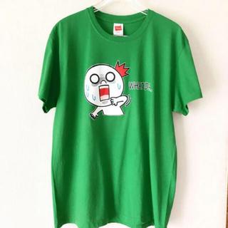 ラインスタンプ Tシャツ