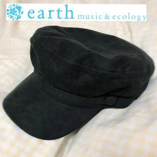 アースミュージックアンドエコロジー(earth music & ecology)のearth music&ecology◎キャスケット(キャスケット)