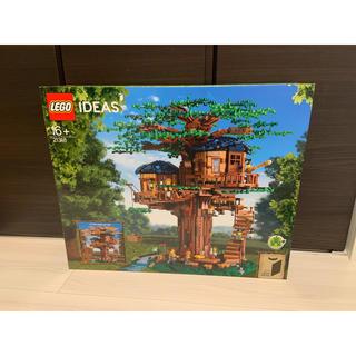 Lego - 未開封 レゴ LEGO 21318 ツリーハウス アイデア