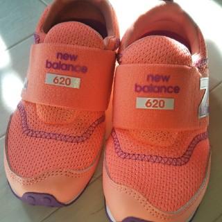 New Balance - ニューバランス  new balance  靴 シューズ 15.5cm