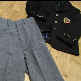 コムサデモード(COMME CA DU MODE)のクラウディオ ギャラティ スーツ シャツ セット(ドレス/フォーマル)