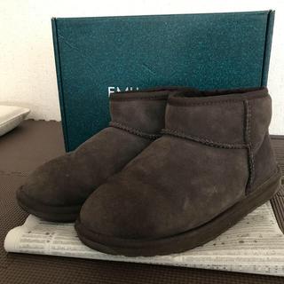 エミュー(EMU)のEMU A ustralia(ブーツ)