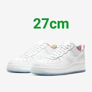 NIKE - NIKE AIR FORCE 1 エアフォース1 '07 PRM CNY