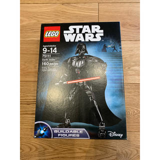 レゴ(Lego)のLEGO STAR WARS 75111 Darth Vader(その他)