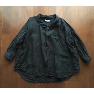 nest Robe - ...ORDINARYFITS オーディナリーフィッツ...リネンバーバーシャツ