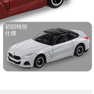 Takara Tomy - 初回特別仕様【新品・未使用】トミカ BMW Z4 No.74
