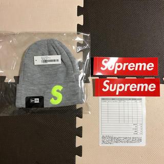 Supreme - 送料込 Supreme New Era® S Logo Beanie