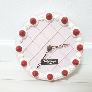 Emily Temple cute - エミリーテンプルキュート ノベルティ 時計