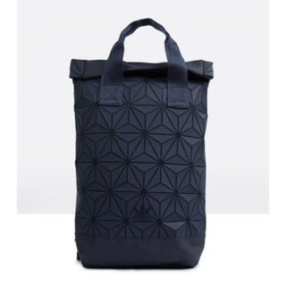 adidas - adidas originals BACKPACK ROLL TOP 3D