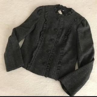 M'S GRACY - エムズグレイシーショートジャケット