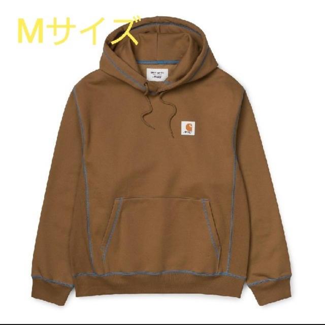 Awake Carhartt WIP Classic Sweatshirt メンズのトップス(パーカー)の商品写真