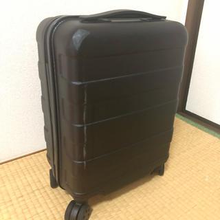 ムジルシリョウヒン(MUJI (無印良品))の無印良品 ハード キャリーバッグ(スーツケース/キャリーバッグ)