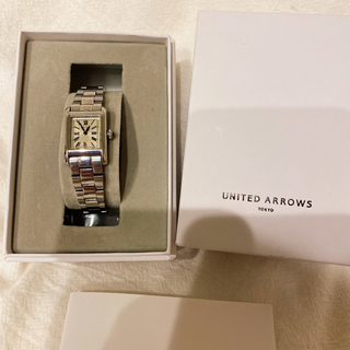 UNITED ARROWS - ユナイテッドアローズ 時計