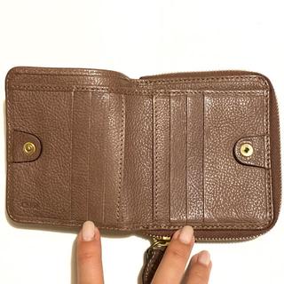 クロエ(Chloe)のchloe 2つ折り財布(財布)