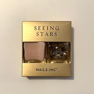OPI - NAILS INC. Seeing Stars Nail Duo
