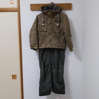 オンヨネ(ONYONE)のONYONE 男の子 スキーウェア130(ウエア)